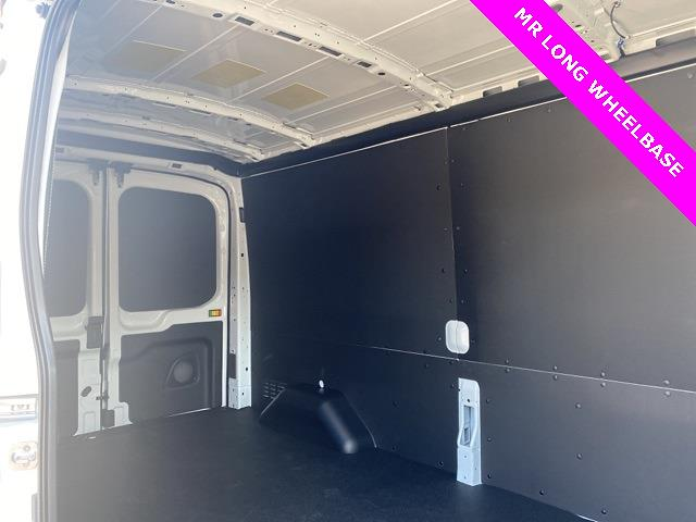 2021 Ford Transit 250 Medium Roof 4x2, Empty Cargo Van #YA19149 - photo 7