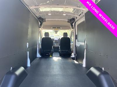 2021 Ford Transit 250 Medium Roof 4x2, Empty Cargo Van #YA19149 - photo 11