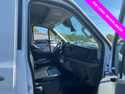 2021 Ford Transit 250 Medium Roof 4x2, Empty Cargo Van #YA19149 - photo 6
