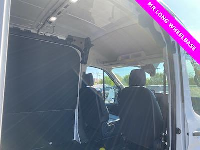 2021 Ford Transit 250 Medium Roof 4x2, Empty Cargo Van #YA19149 - photo 8