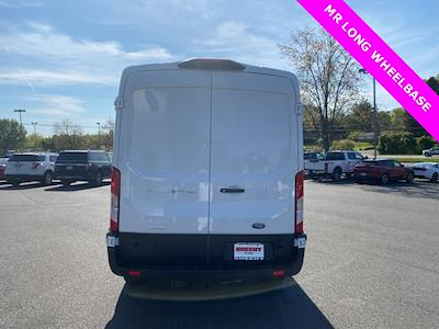2021 Ford Transit 250 Medium Roof 4x2, Empty Cargo Van #YA19149 - photo 9