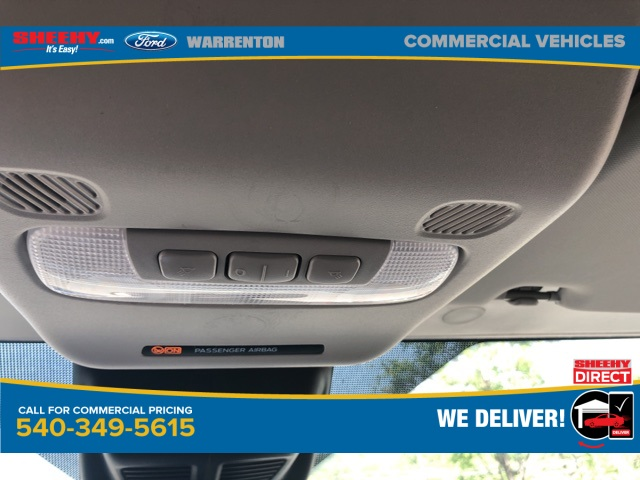2020 Ford Transit 350 RWD, Reading Aluminum CSV Service Utility Van #YA19349 - photo 13