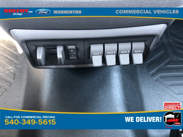 2020 Ford Transit 350 RWD, Reading Aluminum CSV Service Utility Van #YA19349 - photo 15