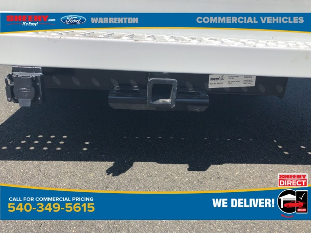 2020 Ford Transit 350 RWD, Reading Aluminum CSV Service Utility Van #YA19349 - photo 10