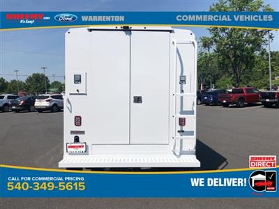 2020 Ford Transit 350 RWD, Reading Aluminum CSV Service Utility Van #YA19349 - photo 7