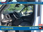 2020 Ford Transit 350 RWD, Reading Aluminum CSV Service Utility Van #YA19349 - photo 11