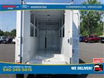 2020 Ford Transit 350 RWD, Reading Aluminum CSV Service Utility Van #YA19349 - photo 8