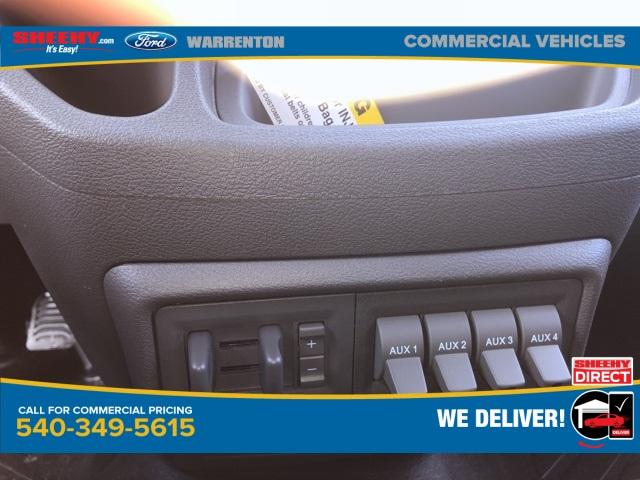 2020 Transit 350 RWD, Reading Aluminum CSV Service Utility Van #YA19350 - photo 14