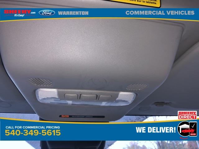2020 Transit 350 RWD, Reading Aluminum CSV Service Utility Van #YA19350 - photo 15