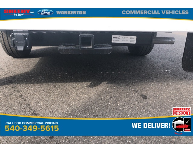 2020 Ford Transit 350 RWD, Reading Aluminum CSV Service Utility Van #YA19350 - photo 9