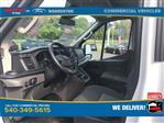 2020 Ford Transit 350 RWD, Reading Aluminum CSV Service Utility Van #YA19350 - photo 11