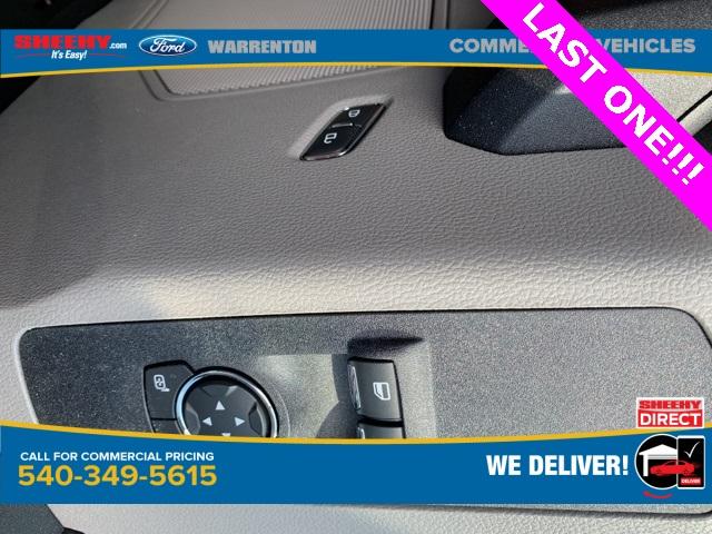 2019 Ford F-550 Regular Cab DRW 4x4, Knapheide Steel Service Body #YA19557 - photo 9