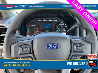2019 Ford F-550 Regular Cab DRW 4x4, Knapheide Steel Service Body #YA19557 - photo 10