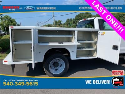 2019 F-550 Regular Cab DRW 4x4,  Knapheide Standard Service Body #YA19557 - photo 6