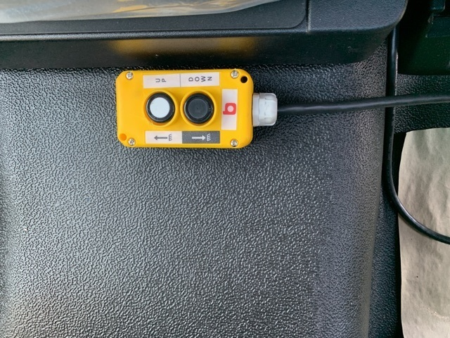 2019 F-450 Regular Cab DRW 4x4,  Godwin 184U Dump Body #YA19577 - photo 12