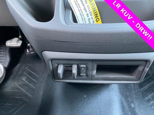 2021 Ford Transit 350 HD DRW 4x2, Knapheide KUV Service Utility Van #YA20524 - photo 15