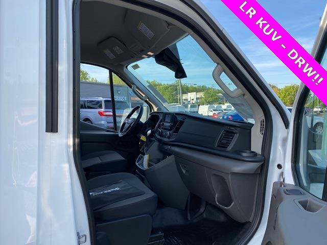 2021 Ford Transit 350 HD DRW 4x2, Knapheide KUV Service Utility Van #YA20524 - photo 6