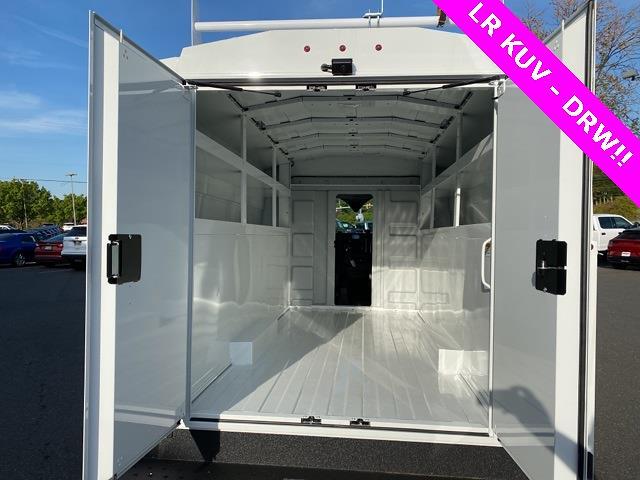 2021 Ford Transit 350 HD DRW 4x2, Knapheide KUV Service Utility Van #YA20524 - photo 10