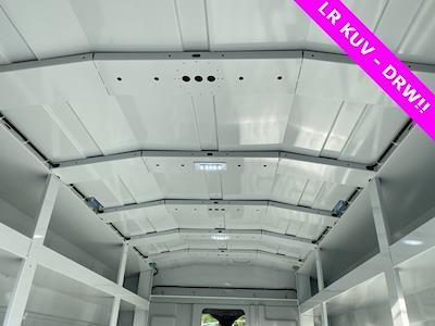 2021 Ford Transit 350 HD DRW 4x2, Knapheide KUV Service Utility Van #YA20524 - photo 2