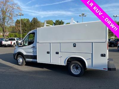 2021 Ford Transit 350 HD DRW 4x2, Knapheide KUV Service Utility Van #YA20524 - photo 11