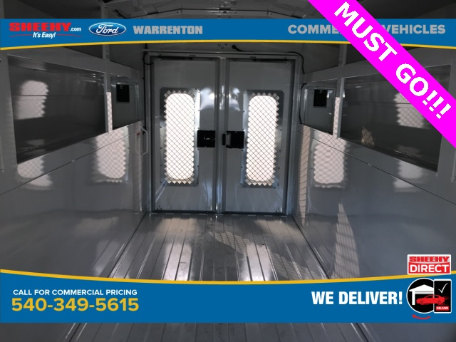 2019 Transit 350 4x2, Knapheide KUV Service Utility Van #YA21597 - photo 16
