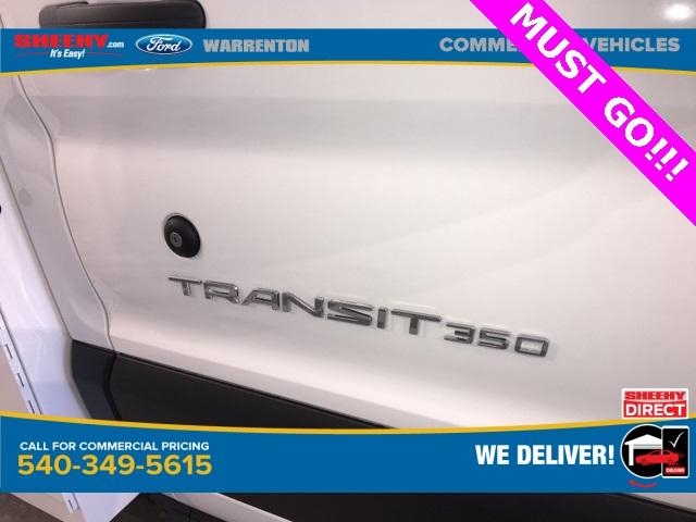 2019 Transit 350 4x2, Knapheide KUV Service Utility Van #YA21597 - photo 6