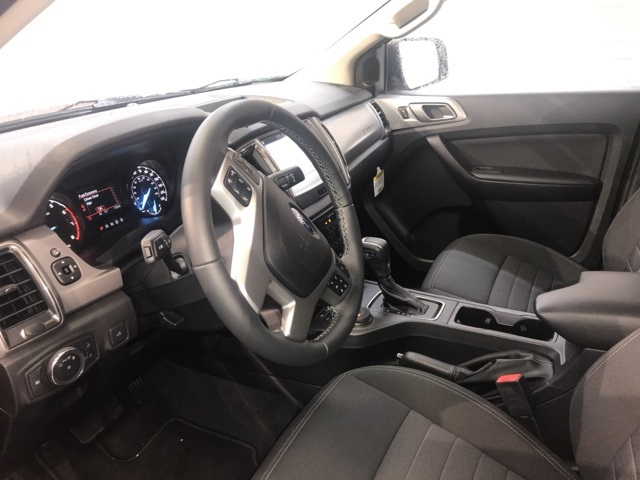 2019 Ranger SuperCrew Cab 4x4,  Pickup #YA22260 - photo 9