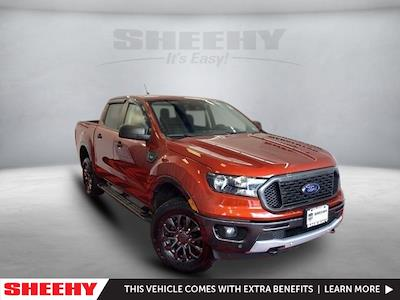 2019 Ranger SuperCrew Cab 4x4,  Pickup #YA22260 - photo 1