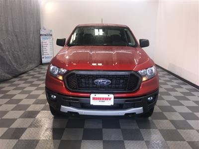 2019 Ranger SuperCrew Cab 4x4,  Pickup #YA22260 - photo 3
