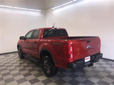 2019 Ranger SuperCrew Cab 4x4,  Pickup #YA22260 - photo 2