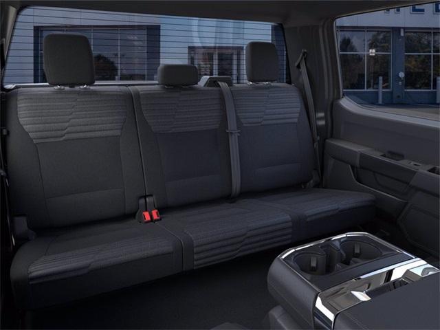 2021 Ford F-150 SuperCrew Cab 4x4, Pickup #YA22734 - photo 11