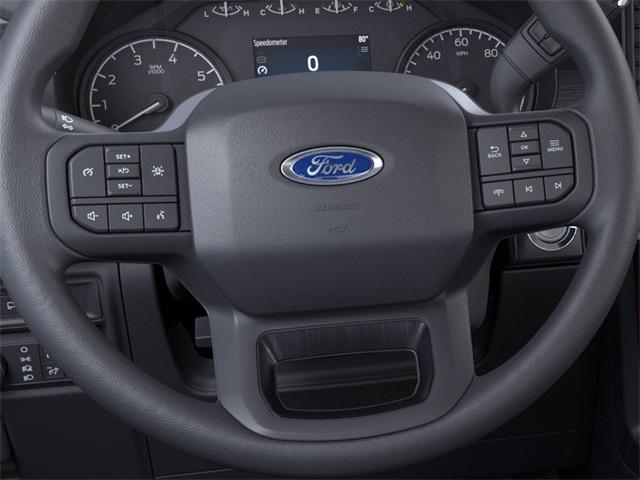 2021 Ford F-150 SuperCrew Cab 4x4, Pickup #YA22734 - photo 12