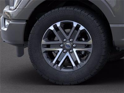2021 Ford F-150 SuperCrew Cab 4x4, Pickup #YA22734 - photo 19