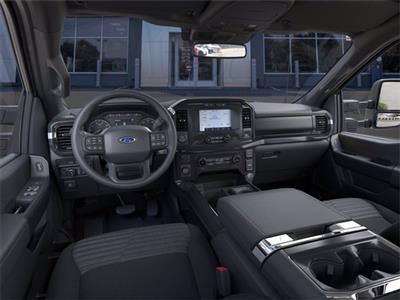 2021 Ford F-150 SuperCrew Cab 4x4, Pickup #YA22734 - photo 9