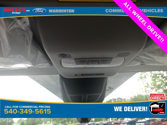 2020 Ford Transit 350 HD DRW AWD, Dejana DuraCube Box Truck #YA26844 - photo 13