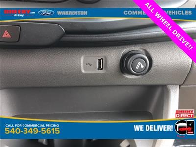 2020 Ford Transit 350 HD DRW AWD, Dejana DuraCube Box Truck #YA26844 - photo 12
