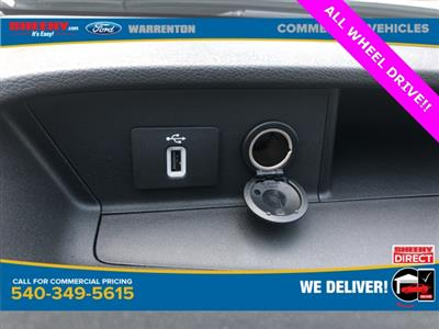 2020 Ford Transit 350 HD DRW AWD, Dejana DuraCube Box Truck #YA26844 - photo 14
