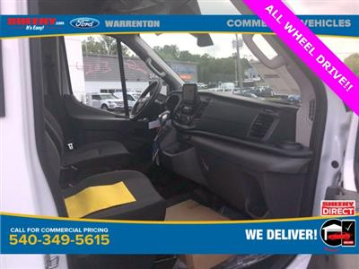 2020 Ford Transit 350 HD DRW AWD, Dejana DuraCube Box Truck #YA26844 - photo 6