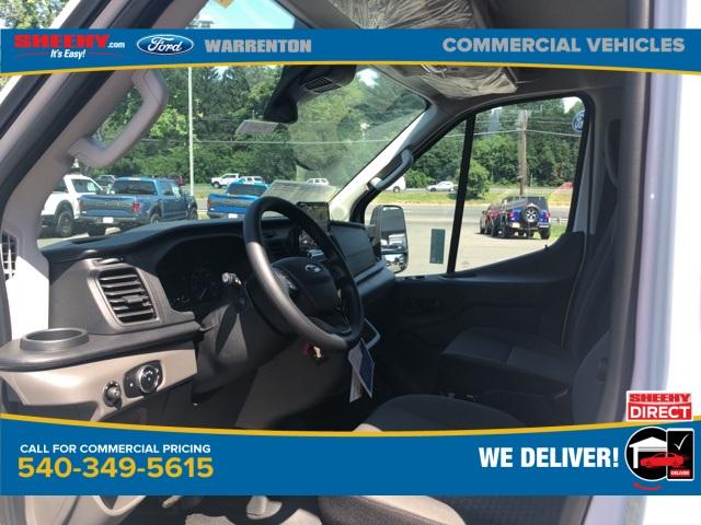 2020 Ford Transit 350 HD DRW AWD, Dejana DuraCube Max Service Utility Van #YA26845 - photo 11