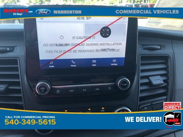 2020 Ford Transit 350 HD DRW AWD, Dejana DuraCube Max Service Utility Van #YA26845 - photo 12