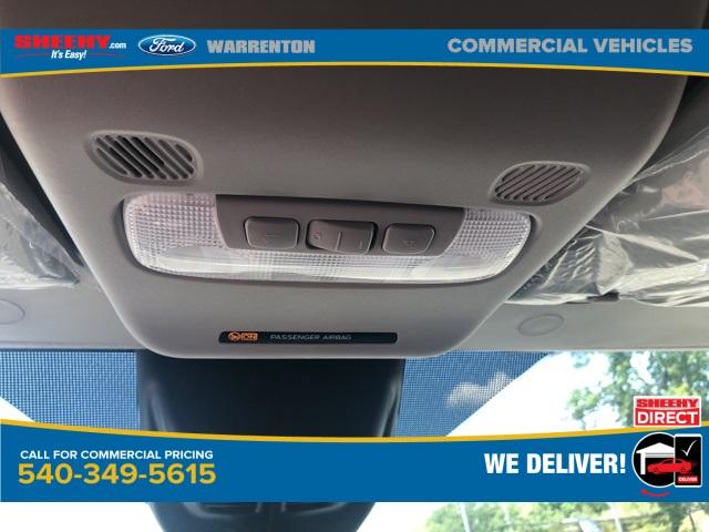 2020 Ford Transit 350 HD DRW AWD, Dejana DuraCube Max Service Utility Van #YA26845 - photo 14