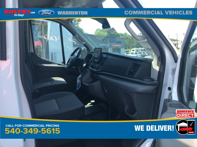 2020 Ford Transit 350 HD DRW AWD, Dejana DuraCube Max Service Utility Van #YA26845 - photo 5