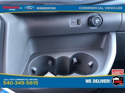 2020 Ford Transit 350 HD DRW AWD, Dejana DuraCube Max Service Utility Van #YA26845 - photo 13