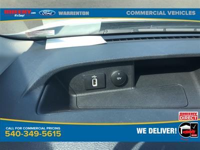 2020 Ford Transit 350 HD DRW AWD, Dejana DuraCube Max Service Utility Van #YA26845 - photo 15