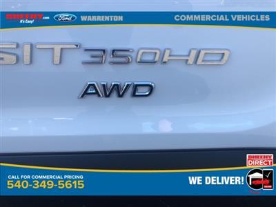 2020 Ford Transit 350 HD DRW AWD, Dejana DuraCube Max Service Utility Van #YA26845 - photo 6