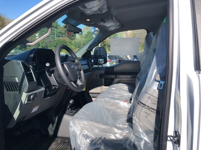 2019 F-450 Regular Cab DRW 4x4, Reading Classic II Steel Service Body #YA27086 - photo 11