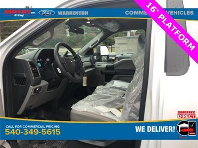2019 F-550 Regular Cab DRW 4x2, Knapheide Value-Master X Platform Body #YA27173 - photo 7