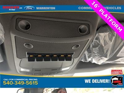2019 F-550 Regular Cab DRW 4x2, Knapheide Value-Master X Platform Body #YA27173 - photo 8