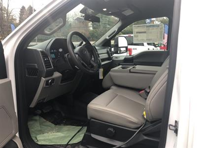 2019 F-550 Regular Cab DRW 4x4, PJ's Landscape Dump #YA27457 - photo 9