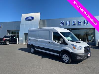 2021 Ford Transit 250 Medium Roof 4x2, Empty Cargo Van #YA29280 - photo 1